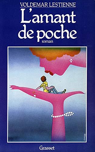 9782246002611: L'amant de poche: [roman] (French Edition)