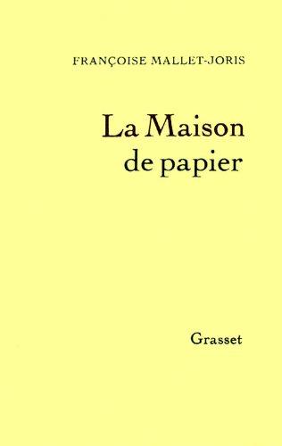 9782246002833: La Maison de papier