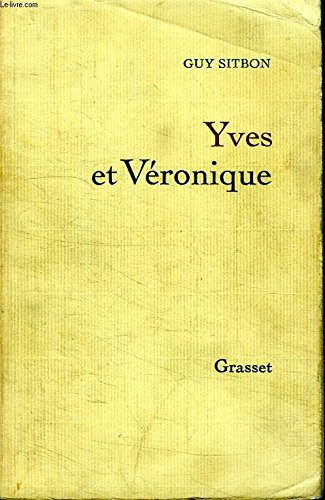 9782246003236: Yves et Veronique (French Edition)