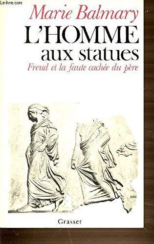 9782246007517: L'homme aux statues