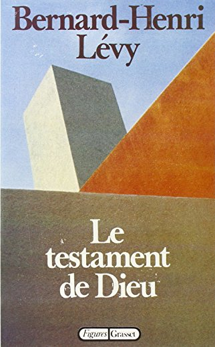 9782246007647: Le testament de Dieu