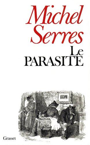 9782246008774: Le Parasite