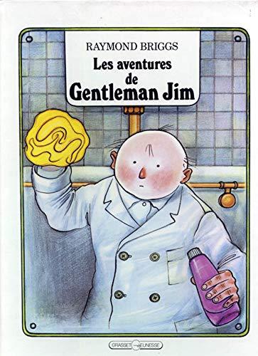 Les aventures de gentleman jim (Briggs): Briggs, R.