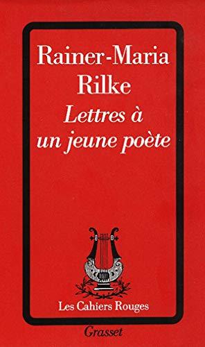 9782246009917: Lettres à un jeune poète