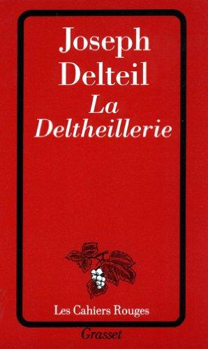 9782246018025: La Deltheillerie