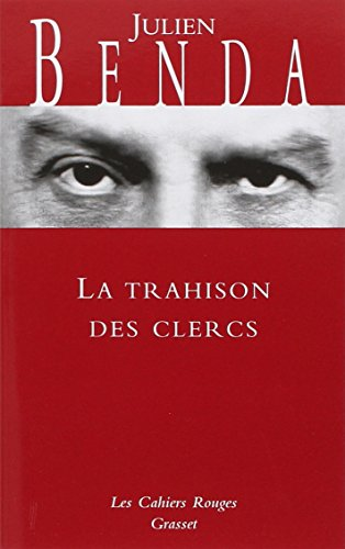 9782246019152: La Trahison DES Clercs (French Edition)