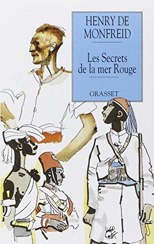 9782246027843: Les secrets de la mer Rouge (Lectures et aventures)