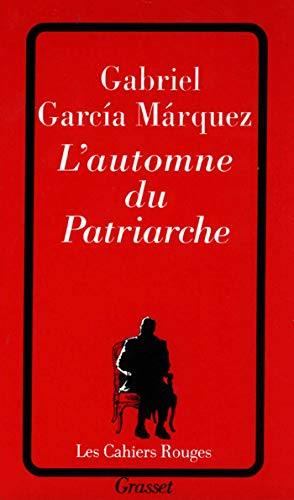 9782246042723: L'Automne du patriarche (French Edition)