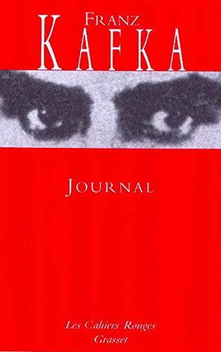 Journal (224604913X) by Kafka, Franz; Robert, Marthe