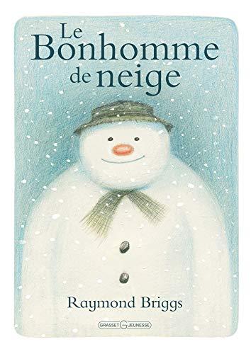 9782246063124: Le Bonhomme de neige