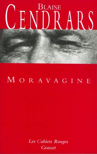 9782246108856: Moravagine (French Edition)