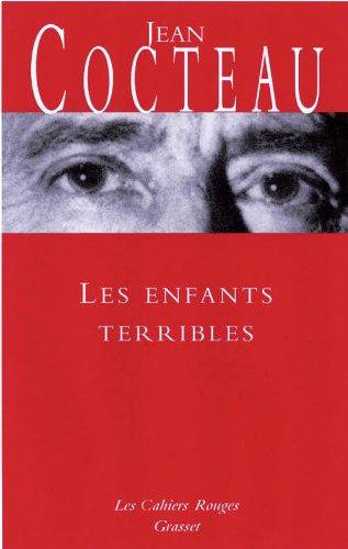 Les Enfants Terribles (French Edition): Cocteau, Jean