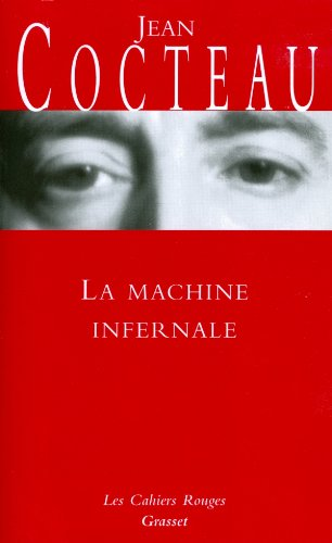 9782246112631: La Machine infernale