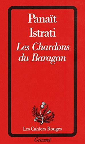 9782246133032: Les chardons du Baragan