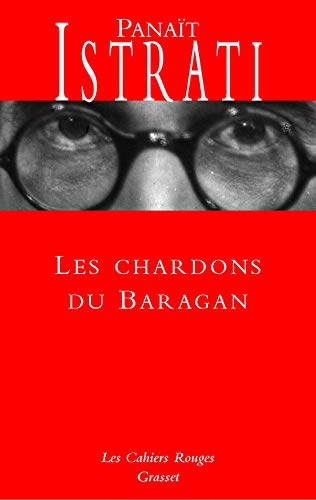 9782246133049: Les chardons du Baragan