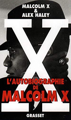 9782246139928: L'autobiographie de Malcolm X