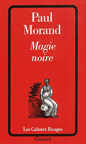 9782246149927: Magie Noire (French Edition)