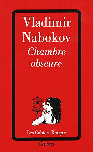 9782246151029: Chambre obscure