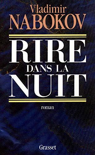 9782246151036: Rire dans la nuit (French Edition)