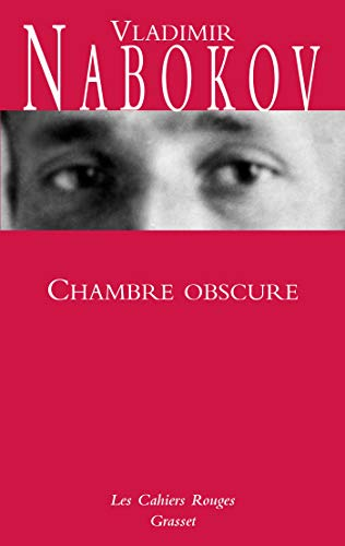 9782246151050: Chambre obscure: (*)