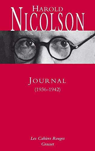9782246151623: Journal (1936-1942)