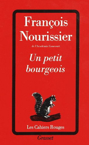 9782246152125: Un Petit bourgeois