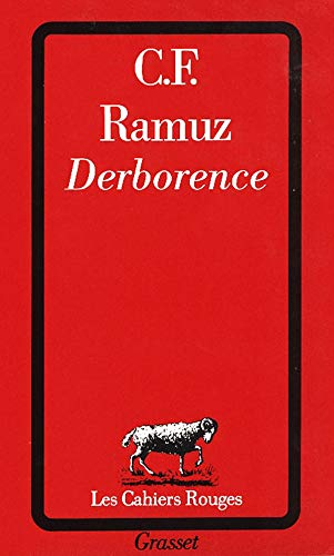 9782246157922: Derborence (French Edition)