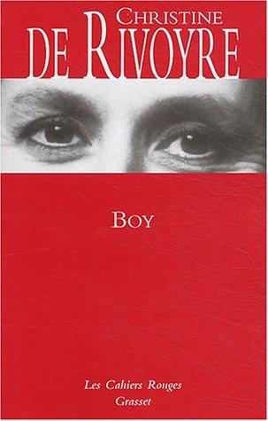9782246159438: Boy