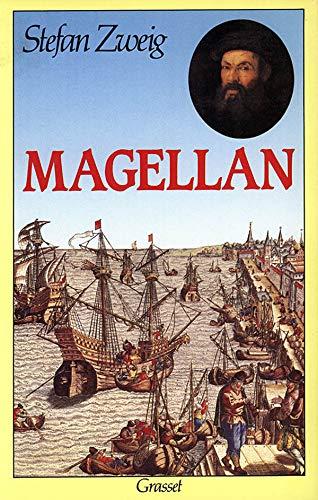 9782246168034: Magellan