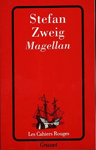 9782246168041: Magellan