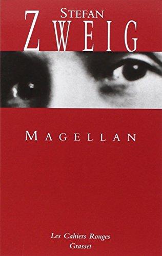 9782246168058: Magellan