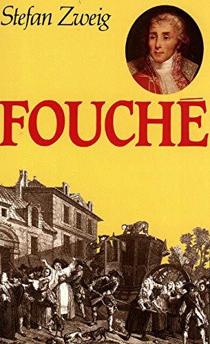 9782246168133: Joseph Fouché