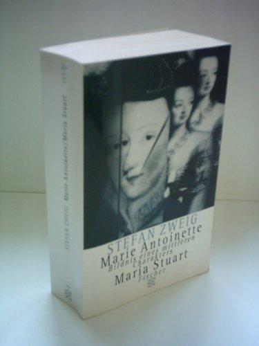 Marie-antoinette: Stefan Zweig
