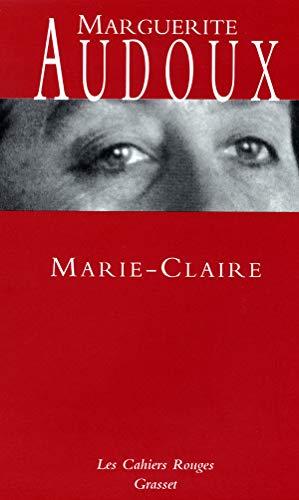 Marie-Claire: Audoux Marguerite