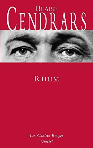 9782246178637: Rhum (French Edition)