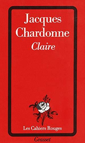 9782246179528: Claire