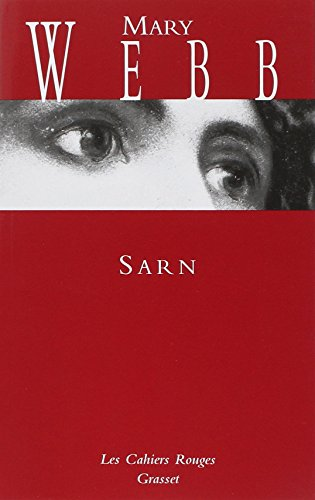Sarn (9782246194736) by Mary Webb