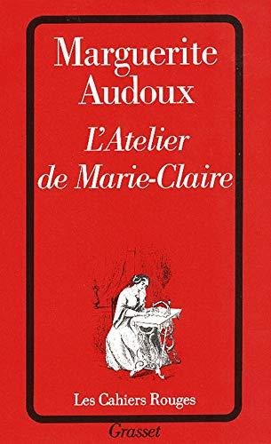 9782246200222: L'Atelier de Marie-Claire