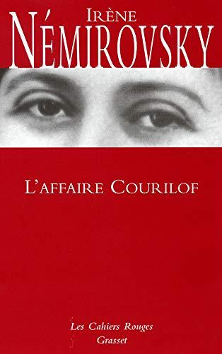 L'affaire Courilof [Sep 01, 1990] Nà mirovsky,: Irà ne NÃ