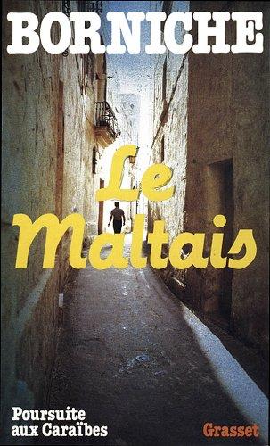 9782246242512: Le Maltais (French Edition)