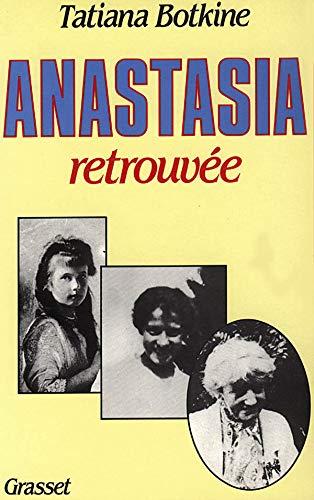 Anastasia Varis