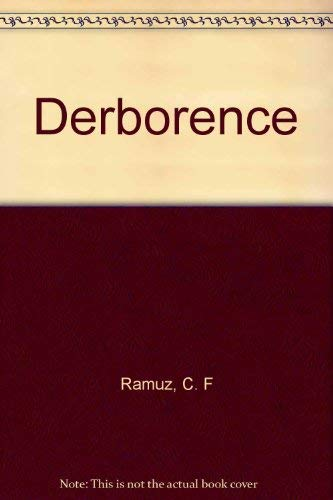9782246250210: Derborence (French Edition)