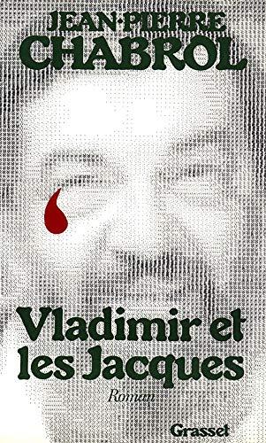 9782246252719: Vladimir et les jacques (French Edition)