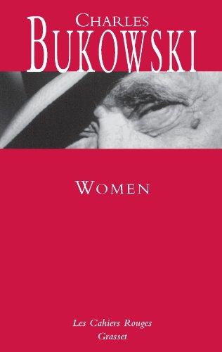 9782246261636: Women (Les Cahiers Rouges)