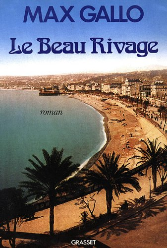 9782246267119: Le beau rivage: Roman (French Edition)