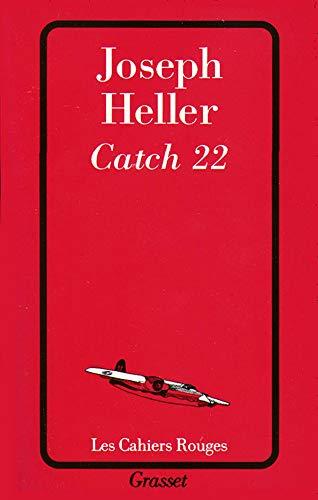 Catch 22: Joseph Heller