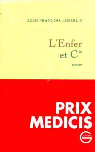 9782246269519: L'enfer et cie: Roman (French Edition)
