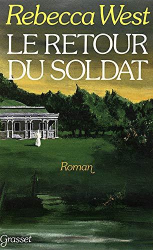 9782246314110: Le retour du soldat (French Edition)