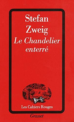 9782246320029: Le Chandelier enterré
