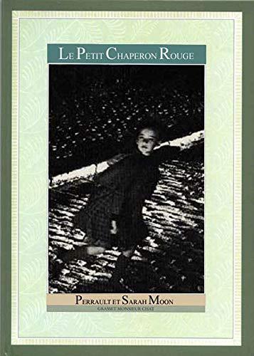 9782246320722: Le Petit Chaperon rouge (Grasset monsieur chat)